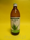 Aloes sok z aloesu AlterMedica 1000 ml