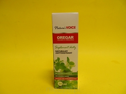 OREGAR olejek z oregano 30ml