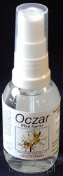 OCZAR WIRGINIJSKI SPRAY 50ML