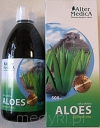 Aloes sok z aloesu Alter Medica 500ml